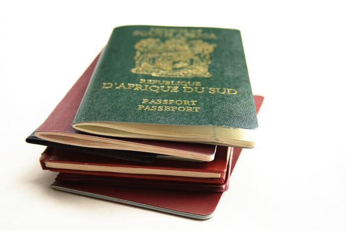 Лучший второй паспорт 2020